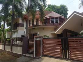 4bhk independent house for rent