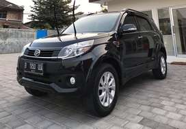 SALE dp8jt Terios R AT 2016 TT Rush/Avanza/Veloz/Yaris/Juke 2015/2017