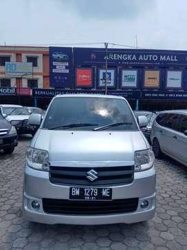 Suzuki APV GLX 2011 Angs. 90 ribuan