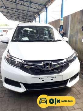 [Mobil Baru] Honda Mobilio Facelift NIK 2019 Murah Surabaya