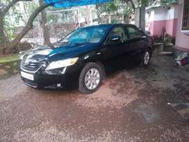 Toyota Camry 2.5L AT, 2006, Petrol