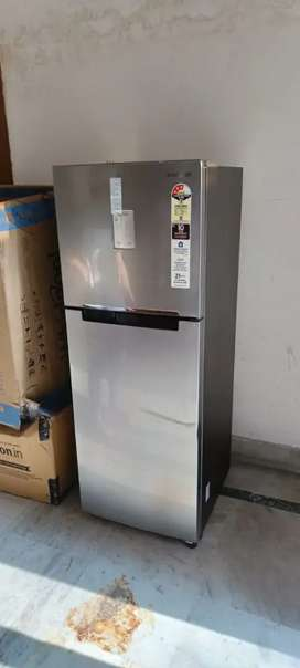 Samsung new fridge
