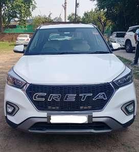 Hyundai Creta 1.4 S Plus, 2018, Diesel