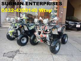 Best For Hunting Atv Quad 4 Wheels Bike Deliver In All Pakistan