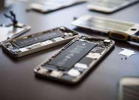 Service ic Charging Power Circuit /IC Power iphone ipad depok