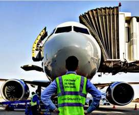 Permanent Jobs in Indigo Ground Staff
