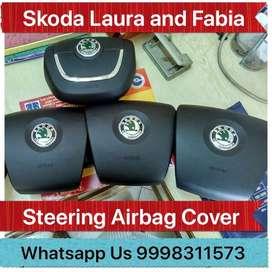 Bhinar Bhiwandi Skoda Airbag Covers