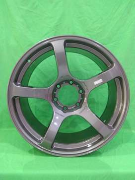 Velg Modifikasi Isuzu MUX RING 20