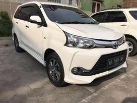 Toyota Avanza Veloz 1.5 2016