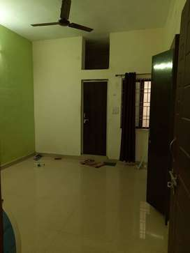1 room with attached toilet(without kitchen)