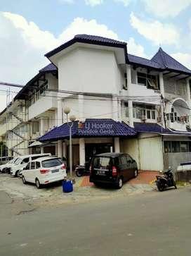 Dijual 3 Ruko Gandeng 3.5 Lantai Dekat Terminal Bekasi
