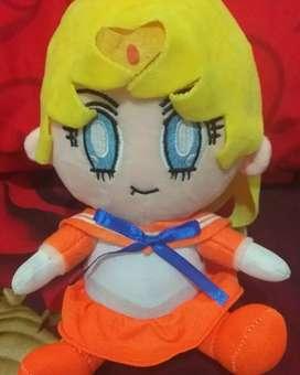 Boneka Sailor Venus Sailormoon