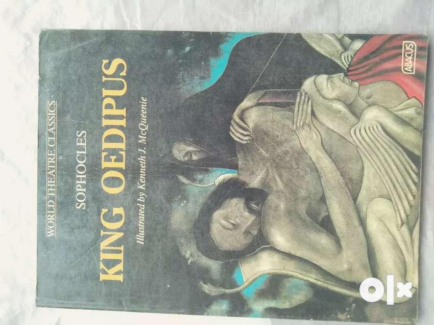 King Oedipus 0
