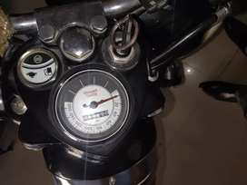 Gud condition super bike