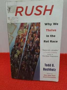 Buku Import Rush