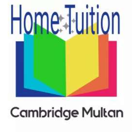 Expert & highly qualified teachers for home tuition  Cambridge