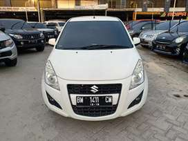 Suzuki Splash GL 1.5 Manual 2014