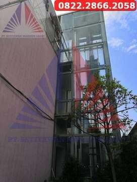 Pusat Lift Passanger Star Harga Terbaik