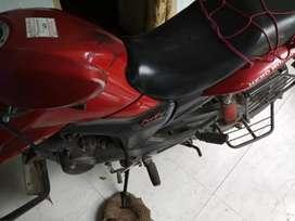 Bike Hero Honda Hunk