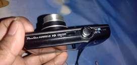 canon camra