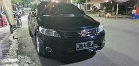 """Toyota Altis 2013 G """"Mobil Record Nasmoco"""""""