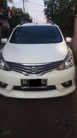 Di Jual Murah Grand Livina Type Highway Star