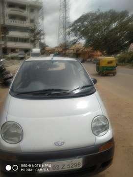 Daewoo Matiz SD, 2001, Petrol