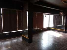 Super Big Hall at main Dehradun Road,Rishikesh