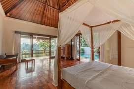 Dijual Villa Bali murah Strategis , minimalis dengan Bangunan Baru