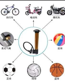 Pompa mini portabel