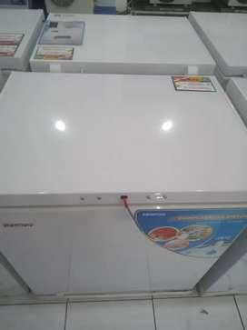 Freezer box denpo bisa kredit tanpa jaminan