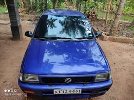 Maruti Suzuki Zen 1997 Petrol    Running condition No AC