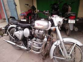 Royal Enfield bullet 350cc good condition