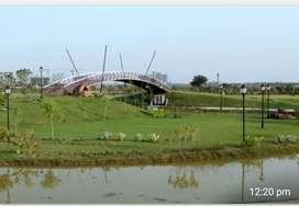 NCR's best project Gaur Yamuna city plots