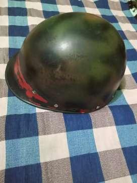 Helm cips claSIC murah