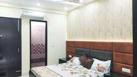 3 BHK READY TO MOVE FLOORS IN VIP ROAD