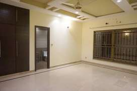 Unfurnished Dha Phase 1 One Room Available For Gents only