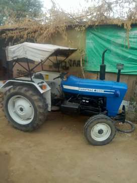 Ford 3600 1991 model good condition