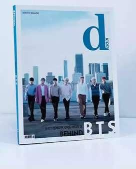 BTS PHOTO BOOK Exclusive