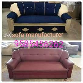Own sofa manufacturer