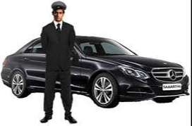 Required candidate in Jamshedpur city for Driver role