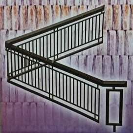 Railing tangga minimalis 1523