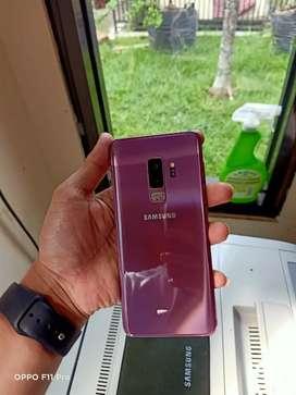 Samsung S9+ Purple Cari kembalian