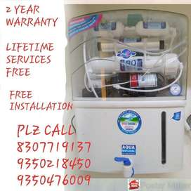 AUGUST Ending damaka sale Aqua Fresh Ro water purifier in new pack Ro