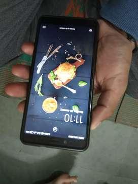Redmi note 5 Pro 4+64 GB Black