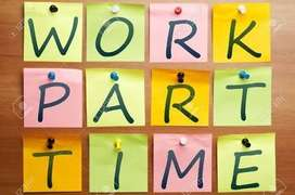 Extra Income on Saturday and Sunday - part time