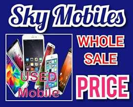 SKY MOBILES, WHOLE SALE PRICE, REDMI, VIVO, OPPO, ASUS, HONOR, REALME