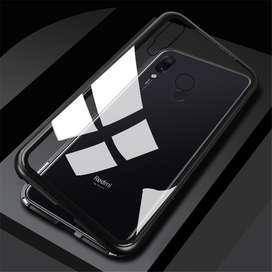 Magnetic Bumper Case Xiaomi Redmi 7