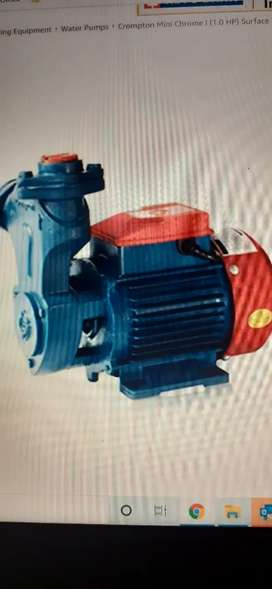 Brand new water electric motor