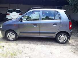 Hundai santro xing 2011 Perfectly maintained lady used car for sale